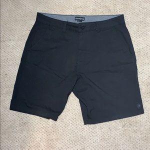 Hang ten shorts